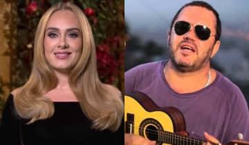 O compositor brasileiro afirma que 87% da música 'Million Years Ago' é plagiada de 'Mulheres', interpretada por Martinho da Vila