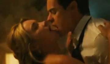 O teaser de poucos segundos mostram Styles e Pugh atuando juntos no filme dirigido por Olivia Wilde