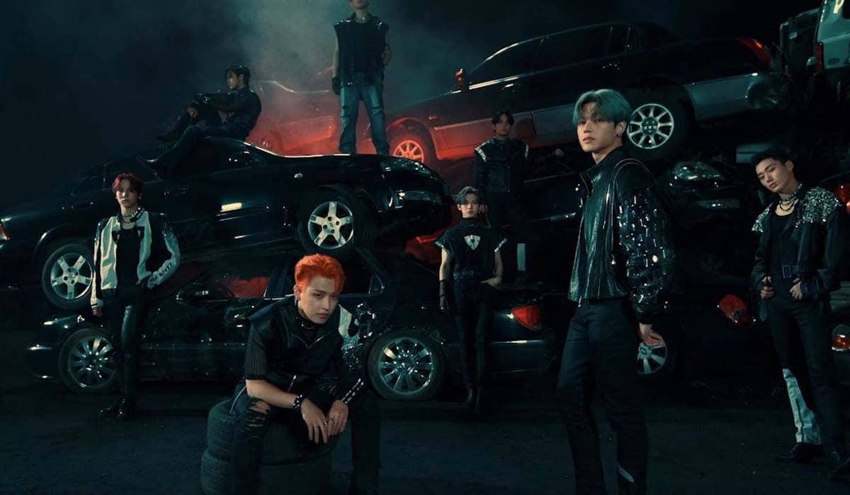 Após colaborações com Kim Jong Kook e o Pentatonix, o ATEEZ finalmente lançou seu novo álbum de músicas inéditas