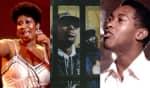 Aretha Franklin, Public Enemy e Sam Cooke ocupam as três primeiras posições da lista atualizada