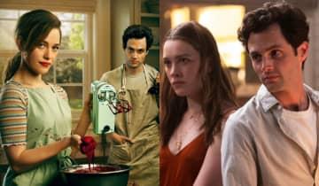 O novo trailer da série sugere reviravoltas que podem levar Joe e Love ao limite de suas obsessões