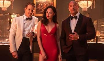 O filme cujas negociações ultrapassaram US$ 200 milhões estreia em novembro no catálogo da Netflix