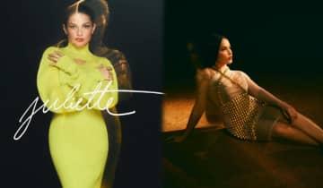 Antes da estreia oficial, o EP de Juliette já obteve conquistas impressionantes no streaming