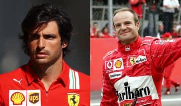 O piloto espanhol foi questionado por um entrevistador do jornal 'As' sobre o status de piloto secundário da Ferrari