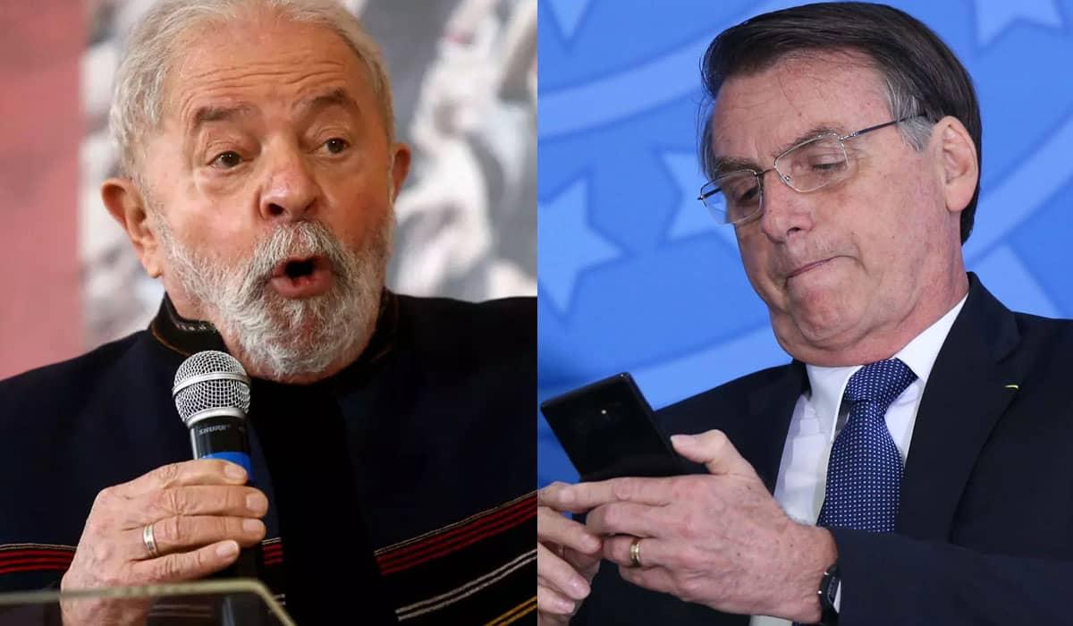 Lula poderia vencer as eleições ainda no primeiro turno, de acordo com a nova pesquisa do Ipec