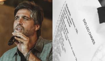 O cantor sertanejo confirmou que não pretende retomar a dupla com o irmão Victor e forneceu detalhes sobre a gravação de seu primeiro DVD solo