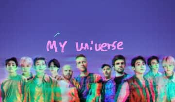 O novo single do Coldplay em parceria com o BTS é uma proposta bem diferente da ambiciosa 'Coloratura', lançada em julho
