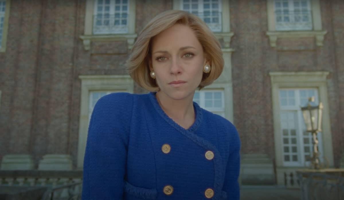 O novo trailer de 'Spencer' destaca a performance de Kristen Stewart como a Princesa Diana