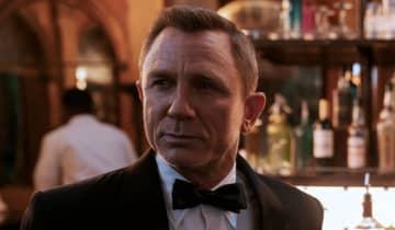 Após vários adiamentos, Daniel Craig despede-se oficialmente de James Bond após performances espetaculares a bordo do personagem