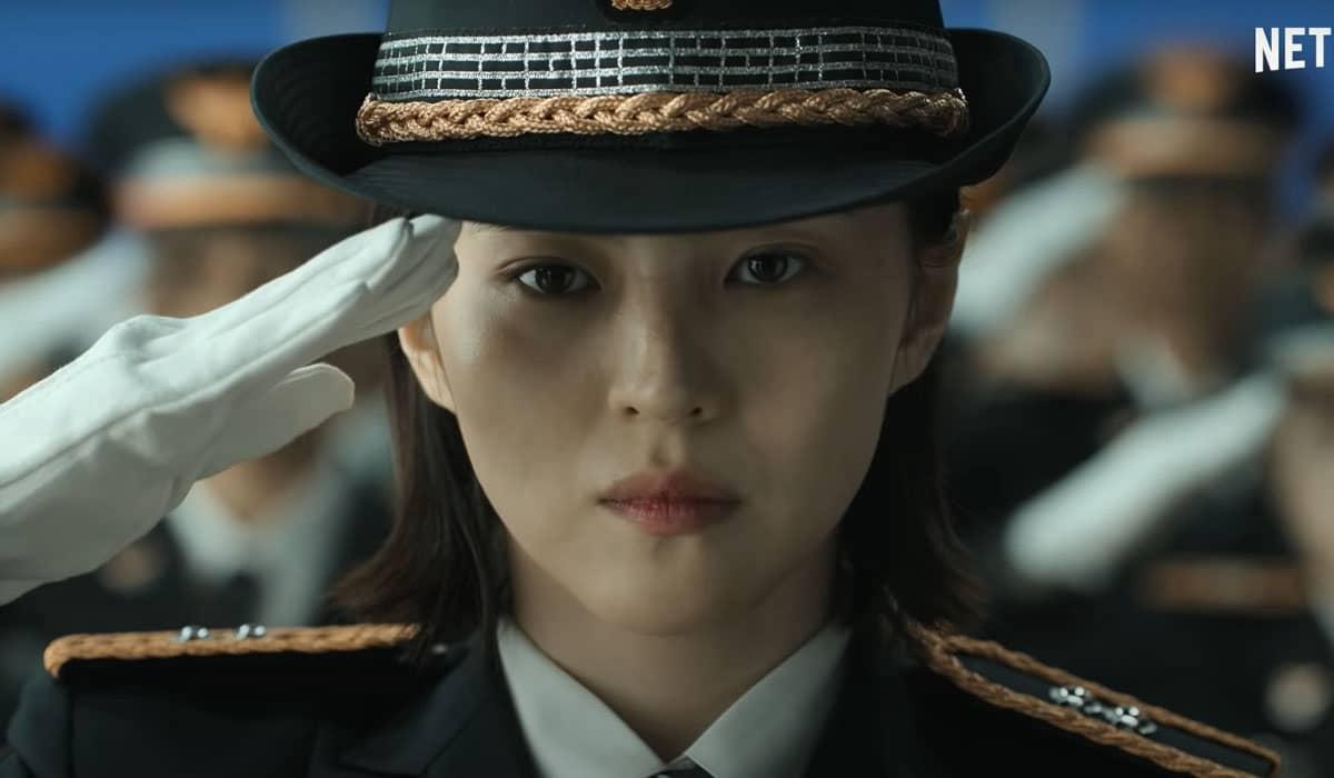 Com Han So-hee e Park Hee-soon, a nova série da Netflix apresenta uma história intrigante de vingança e mistério, com estreia programada para outubro