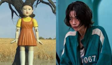 A nova série coreana da Netflix alcançou um patamar absoluto de sucesso após a estreia em 17 de setembro