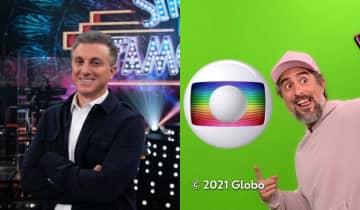 Huck e Mion inauguram uma fase totalmente nova para a TV Globo antes de virar o ano com grandes novidades na programação