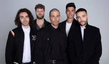 O grupo anunciou o inesperado retorno nesta quarta-feira (8) e confirmou uma apresentação com Liam Payne no Royal Albert Hall