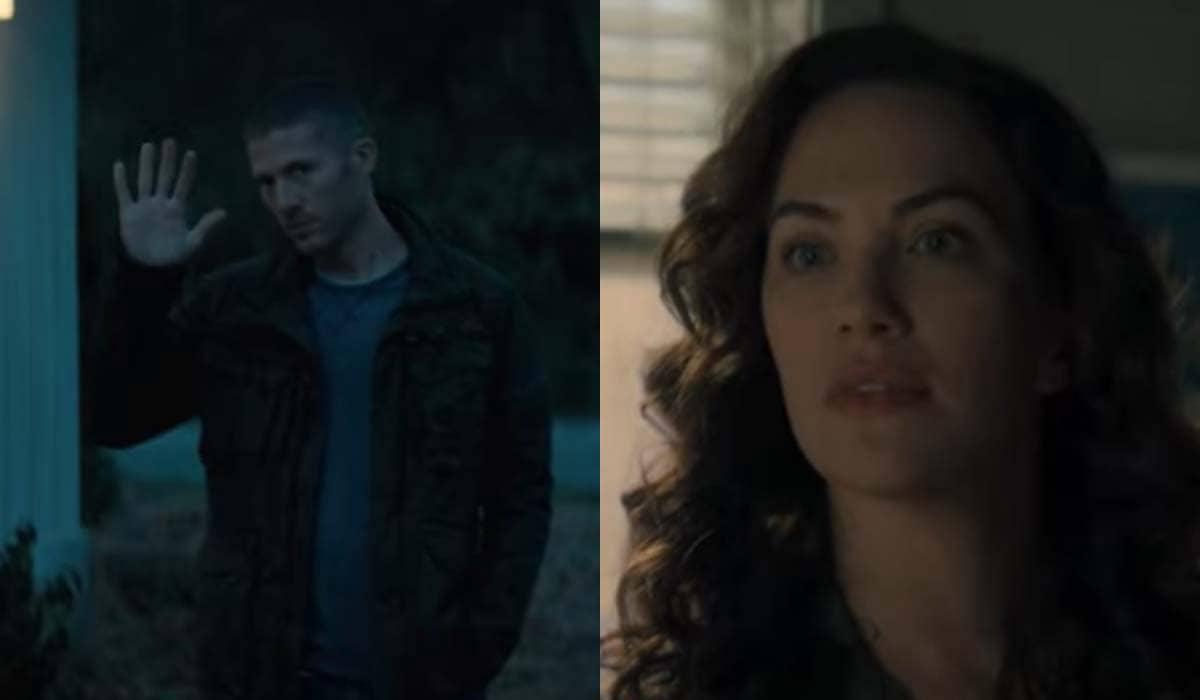 A nova série de Mike Flanagan para a Netflix conta com a colaboradora de longa data do produtor, Kate Siegel