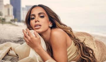 A cantora brasileira confirmou que irá se apresentar no VMA 2021 durante uma entrevista para a MTV