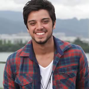Rodrigo Simas