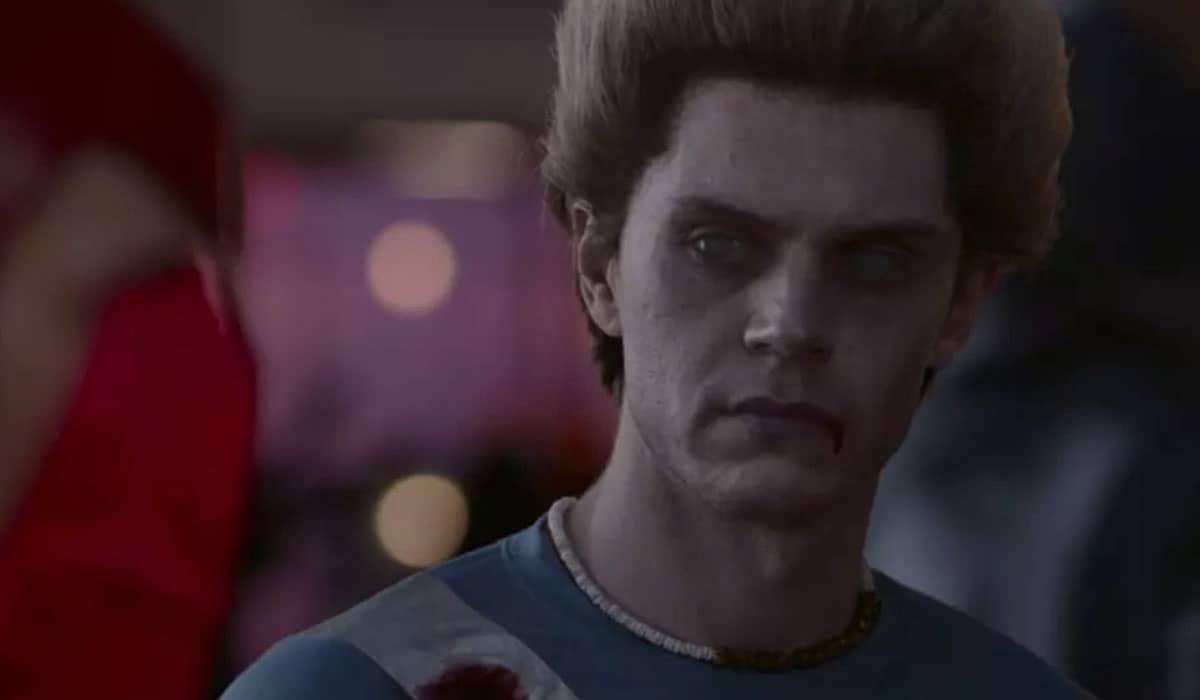Pietro é atacado por Wanda após fazer um comentário insensível sobre a morte de Vision
