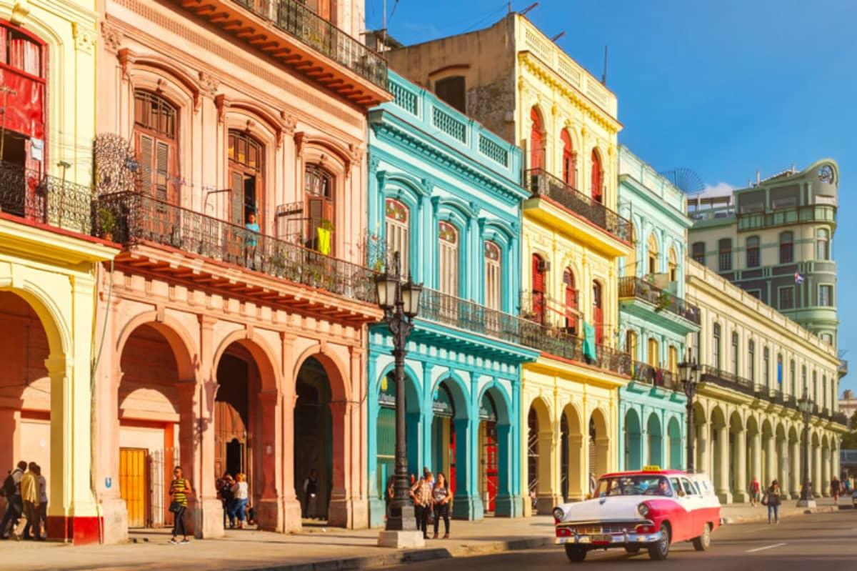 Internautas também pesquisam sobre turismo em Cuba após a notícia de Vérez