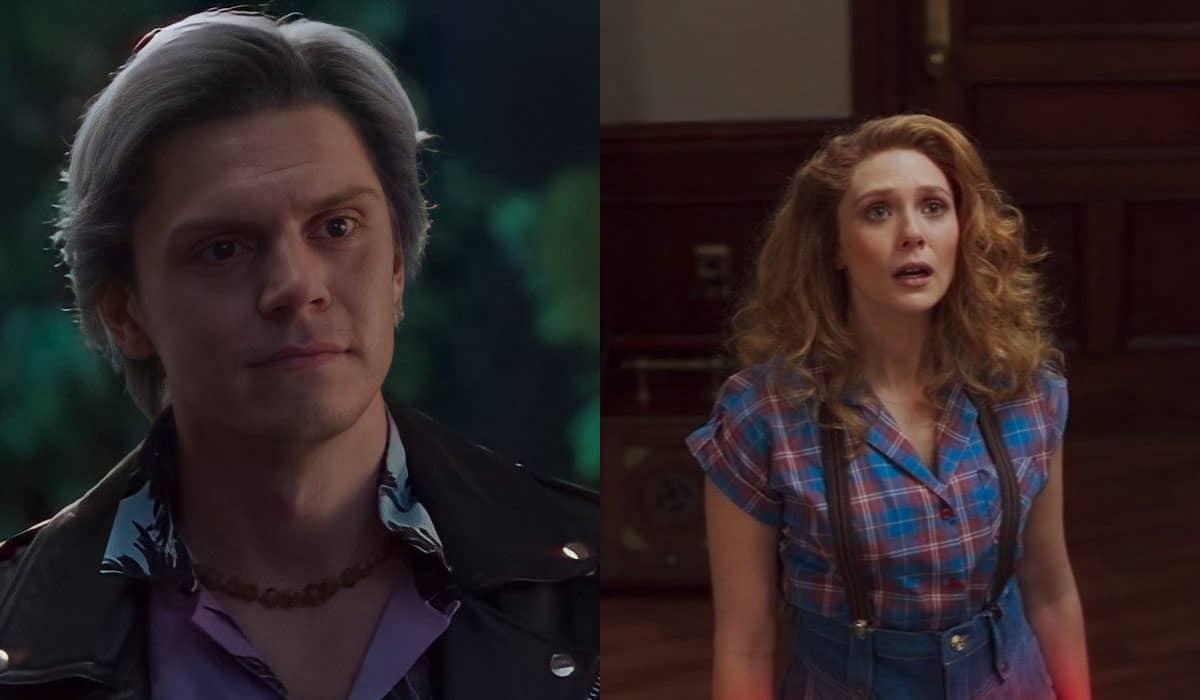 Aparição de Pietro no episódio 5 de WandaVision chocou o público e gerou novas teorias