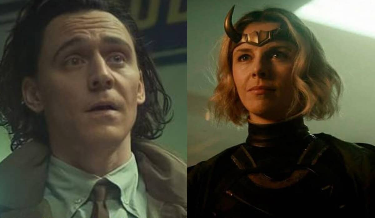 A aparição de Lady Loki no final do episódio 2 empolgou os fãs da série e dos quadrinhos da Marvel