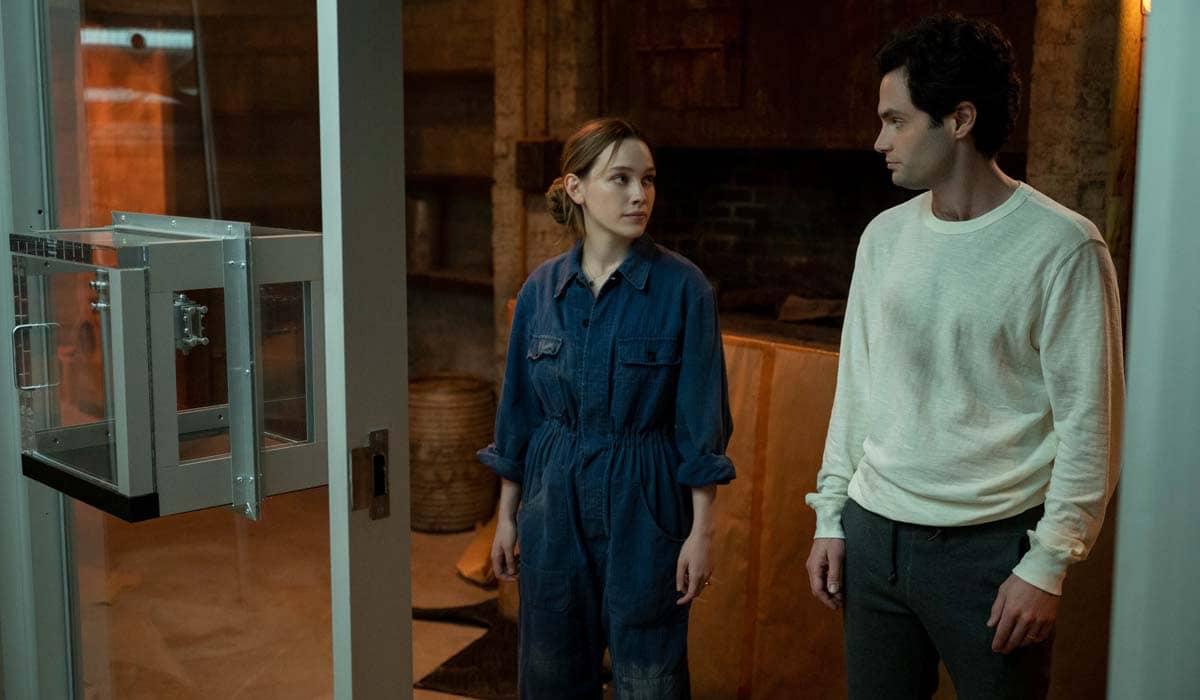 A relação entre Joe e Love será um dos destaques da próxima temporada
