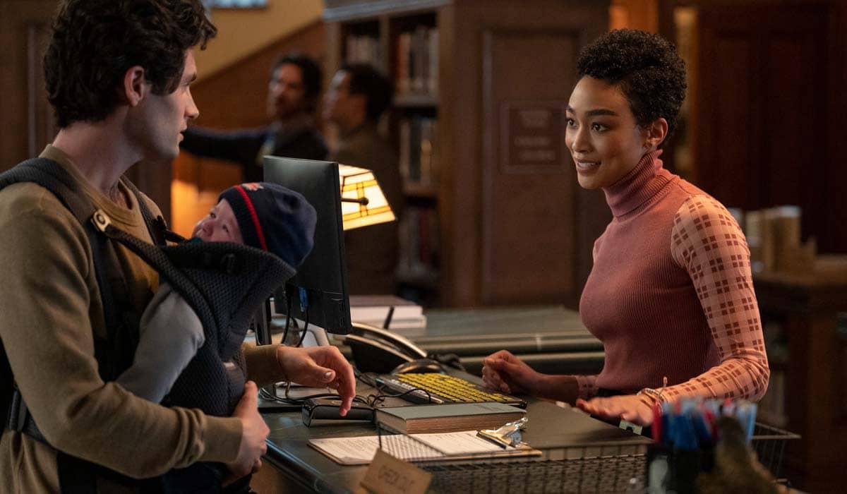 Tati Gabrielle entra para o elenco de 'You' na terceira temporada